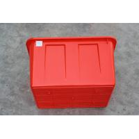 China Cheaper price Plastic water tank for sales on sale