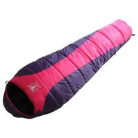Quality hollow fiber sleeping bags camping sleeping bags for outdoor GNSB-015 for sale