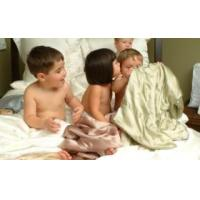 Quality Silk Baby Bedding Set (GE-100013) for sale