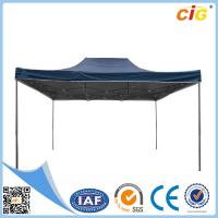 Quality Marquee Party Outside Gazebo Tent Canopy Pop Up Folding 3 x 4.5M for sale