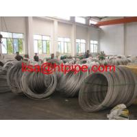 China duplex stainless steel wire on sale