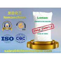 Quality White Micro Pearl Silica as Carrier in Vitamins, Flavoring and Antioxidants Industry for sale