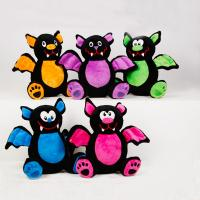 Quality Hallowmas Teddy Bear Plush Toys for sale