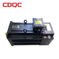 China IP54 2000RPM Induction Spindle Asynchronous Servo Motor on sale