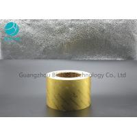 Buy Tobacco Aluminium Foil Paper / Environment Friendly Paper Backed Aluminium Foil at wholesale prices