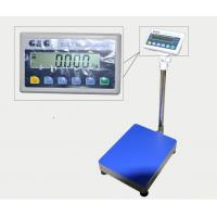 Quality 500lb Commercial Platform Scale 1g-0.2Kg Accuracy Bench Weighing Scale for sale