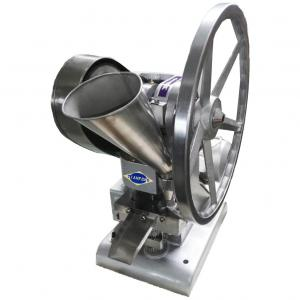 Quality TDP 1.5 1.5 Ton Pressure 4500 Pcs Hour Single Punch Tablet Press Machine for sale