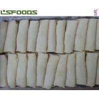 Quality frozen IQF vegetable spring rolls for sale