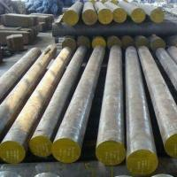 Quality ST52/S355/AISI 52100 Alloy Steel Round Bars with 20 to 600mm Outer Diameter for sale