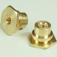 Quality Brass Hardware Processing Service (YQZW46) for sale