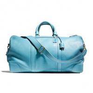 Quality dream waterproof travel gymnastics sport vintage leather duffel bag for sale