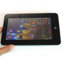 Quality 70-W2 7inch Touch screen Tablet PC with google WIFI and 3G option android 2.2 OS for sale