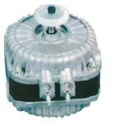 China Electrical Condenser Fan Motor (Shaded Pole Motor) on sale