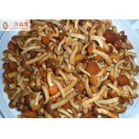 Quality New Crop Canned Marinated Mushrooms In Normal Temperature Easy Open Lid for sale