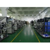 Quality 2.2KW Bottles Automatic Hot Foil Stamping Machine Round Surface Printed for sale