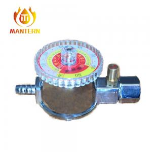 Quality 60 Minutes Timer 1.2m3/H LPG 10kPa Gas Shut Off Valve for sale
