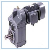 Quality Stainless Steel Engine Motor Speed Reducer Gearbox Model FF47 for sale
