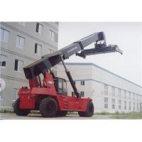 Buy cheap Container reach stacker CRS450 from wholesalers