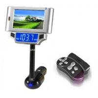 Car MP3 Player, Car MP4 Player with Bluetooth