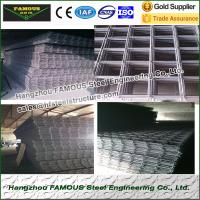 Quality Multifunctional Steel Reinforcing Mesh Build Smaller Concreting Projects for sale