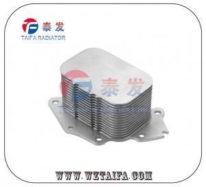 1103.K2 Peugeot 207 307 308 Partner 1.6 HDi, 1.6 HDi 90 Oil Cooler