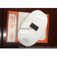 Quality Alcatel Y580 Tri-Band Portable 3G Wireless Router 21Mbps for sale