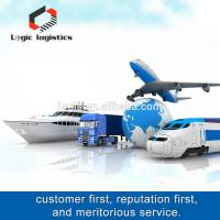 Quality Cargo International Amazon FBA Service With Consolidation Logistics Service for sale