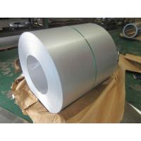 Goold Mechanical Property Galvalume Steel Coil With ASTM Standard , Long Life Span
