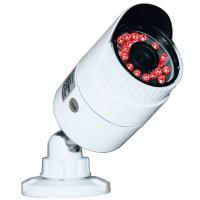China ICR Filter Outdoor COMS IR Bullet Camera , High Definition Bullet HD Camera on sale