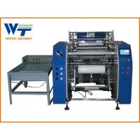 Quality Fully Automatic Stretch film rewinding machine for sale