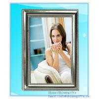 Quality Metal Picture Frame aluminum with Delicate for sale