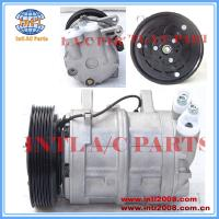 China Auto DKS17CH A/C Compressor FOR NISSAN PATROL GU GR II/TERRANO II/PATHFINDER 1997-2004 92600VC90A 92600VC900 92600VB800 on sale