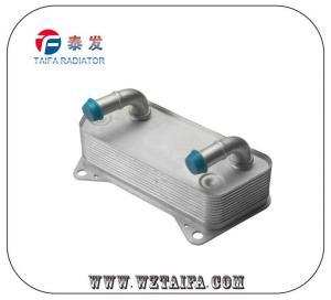 02E409061B oil cooler TF-1066