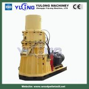Quality SKJ3-450 alfalfa pellet making machine ISO9001 for sale