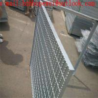 grating/galvanized steel grating prices/large metal floor grates