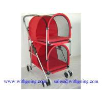 Quality Luxury Pet Stroller for sale