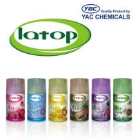 Quality Metered Air Freshener Lilac, Citrus, Ocean, Antitobacco Smell for Automobiles for sale