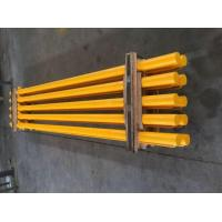 Quality Small Bore Long Stroke Hydraulic Cylinders 6000mm Maximum Stroke Steel Body for sale