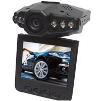 Quality Car DVR Car Camera Recorder F198B,6 LED Good Night Vision for sale