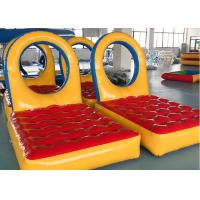 Buy Customized Size Inflated Fun Games Fun Toys Inflatable Carpenterworm Race Games at wholesale prices