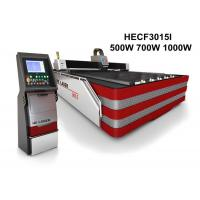 500w 700w 1000w CNC Fiber Laser Metal Cutting Machine Price for Carbon Stainless Aluminum Sheet with CE FDA