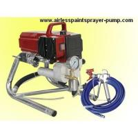 Buy cheap DP-6740i skid mount airless pump & Airless paint sprayer kit Titan 740i type, from wholesalers