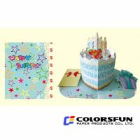 Quality Happy Birthday Greeting Cards, Note Cards for sale