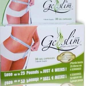 Best Gel Slimming Capsule Gel Slim--100% Natural Reduce Weight Slimming Capsules Slimming Gel Capsule for Weight Loss