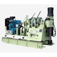 Quality XY-44A Spindle type core drilling rig for sale