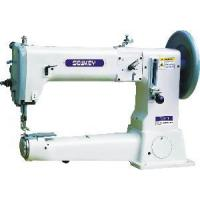 China Comprehensive Feeding/Upper and Lower Feed Extra-Thick Materials Sewing Machine (SK441) on sale