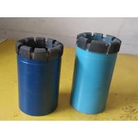 China 89mm Dual Tube Diamond Drill Bit  For Geological Exploration Drilling on sale