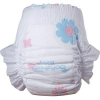 China high absorb water soft breathable disposable sleepy baby diapers on sale
