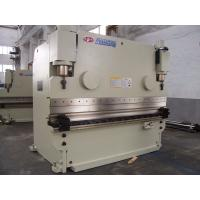Quality Hydraulic Cnc Sheet Metal Bending Machine With 250 Ton From 47 Years Factory for sale