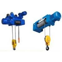Quality YT Electric Hoist Small Lifting Equipment Electric Wire Rope Hoist Price Very Competitive for sale